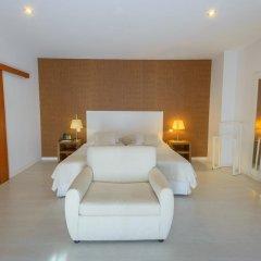 Amazonia Estoril Hotel 4* Стандартный номер с различными типами кроватей фото 26