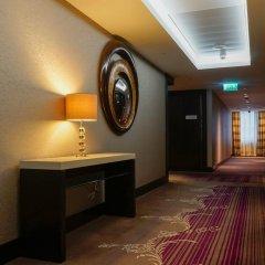 Гостиница Шератон Палас Москва 5* Улучшенный номер с различными типами кроватей фото 7