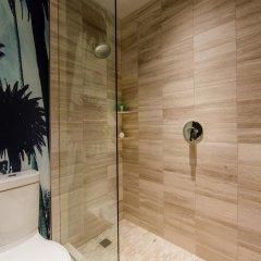 Отель The Mosaic Beverly Hills 4* Номер Делюкс фото 7