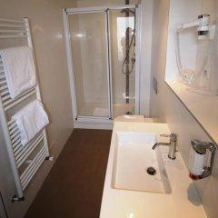 Отель Holiday Inn Paris - Auteuil 3* Стандартный номер с различными типами кроватей фото 4