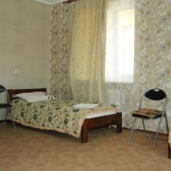 Хостел на Залесской Номер с различными типами кроватей (общая ванная комната)