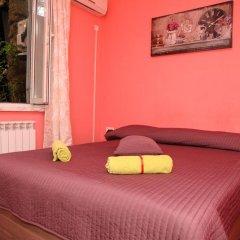 Хостел Айпроспали Люкс с разными типами кроватей фото 6