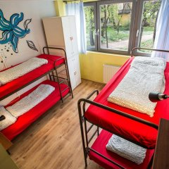 Island Hostel - Adults only сейф в номере