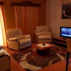 Отель Alojamento Arruda Понта-Делгада интерьер отеля
