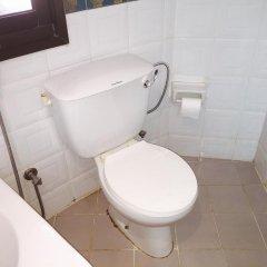 Отель Gold Plaza Guest House ванная