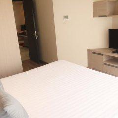 Отель Park Village Serviced Suites 4* Люкс повышенной комфортности фото 5