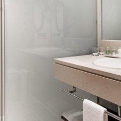 Отель NH Ribera del Manzanares 4* Стандартный номер с различными типами кроватей фото 2