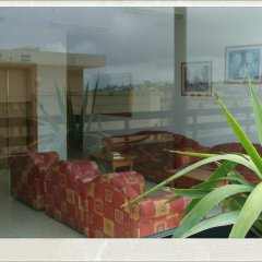 Hibernia Residence & Hostel Слима