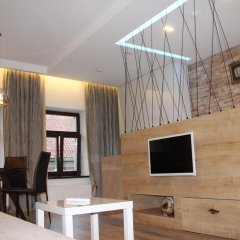Отель Angel Wing Apartamentai удобства в номере