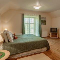 Karlamuiza Country Hotel Семейный люкс с двуспальной кроватью фото 6