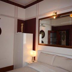 Отель Apartament Gratia Rosa Сопот комната для гостей фото 2