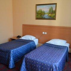 Гостиница Регина - Баумана 3* Стандартный номер с различными типами кроватей фото 5
