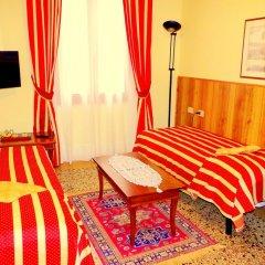 Hotel San Luca Venezia 3* Апартаменты с различными типами кроватей фото 5