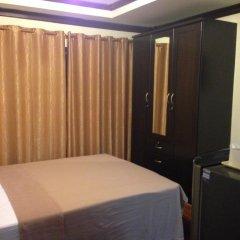 Отель Stit Inn Бангкок удобства в номере