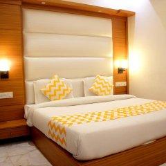 Hotel Star 2* Номер Делюкс с различными типами кроватей фото 4