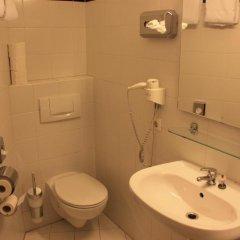 Отель Appartments in der Josefstadt ванная