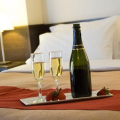 Vecchia Terra Apart Hotel 3* Стандартный номер фото 2