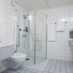 Thon Hotel Cecil ванная фото 2