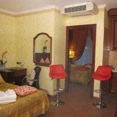 Отель Euro House Inn 4* Апартаменты фото 7