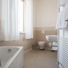 Отель B&B A Due Passi Dal Cielo Джези ванная