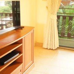 Отель Nanai Villa удобства в номере фото 2
