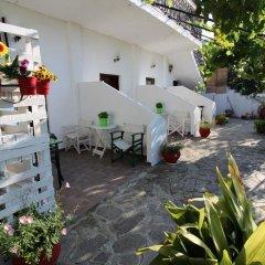 Отель Perix House Греция, Ситония - отзывы, цены и фото номеров - забронировать отель Perix House онлайн фото 16