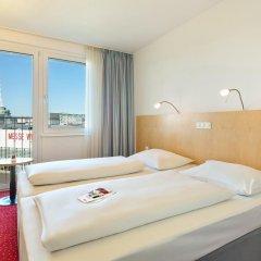 Austria Trend Hotel Messe Wien 3* Стандартный номер с различными типами кроватей