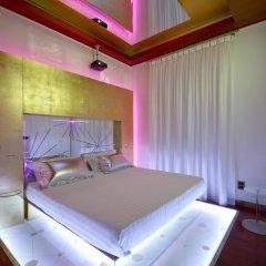 Отель TRECENTO Улучшенный номер фото 9