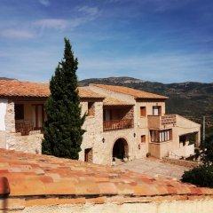 Aldea Roqueta Hotel Rural фото 2