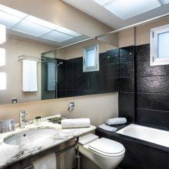 Hotel Serhs Rivoli Rambla ванная