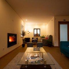 Отель Quinta Vilar e Almarde Стандартный номер с различными типами кроватей фото 10