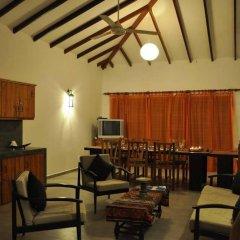 Отель Tissakumbura Holiday Home в номере фото 2