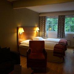 Marché Rygge Vest Airport Hotel 3* Стандартный номер с различными типами кроватей фото 8