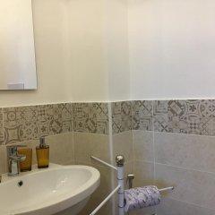 Отель B&B Panoramic Сиракуза ванная