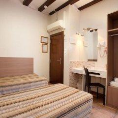 Отель Pensión Mariluz Испания, Барселона - отзывы, цены и фото номеров - забронировать отель Pensión Mariluz онлайн удобства в номере