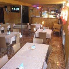 Гостиница Katerina Guest House гостиничный бар