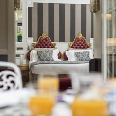 Отель Britannia 4* Люкс Премиум с различными типами кроватей фото 3