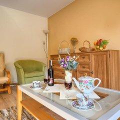 Отель VISITzakopane Rainbow Apartments Польша, Закопане - отзывы, цены и фото номеров - забронировать отель VISITzakopane Rainbow Apartments онлайн комната для гостей фото 4