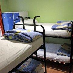 Отель Rc Miguel Ángel Кровать в общем номере фото 5