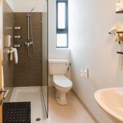 Отель Park Lane Aparthotel 4* Номер Комфорт с различными типами кроватей фото 4