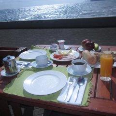 Hotel Vila Bela Машику питание фото 2