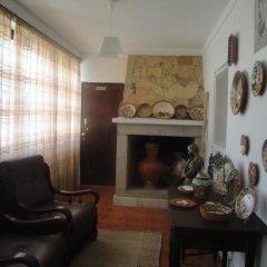 Отель Casa do Cerrado интерьер отеля фото 3