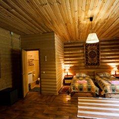 Гостиничный комплекс Абрамцево Стандартный номер с двуспальной кроватью фото 10