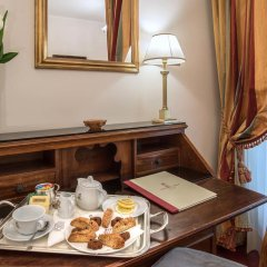 Hotel Forum Palace 4* Стандартный номер фото 23