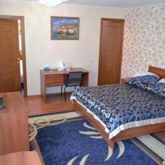 Гостиница Астор 2* Номер Эконом с 2 отдельными кроватями фото 3
