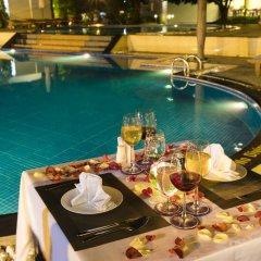 TTC Hotel Premium Phan Thiet бассейн фото 3