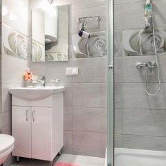 Гостиница Arkadija-Levytskoho 3 ванная