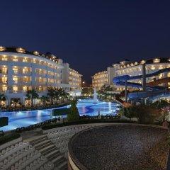 Alba Queen Hotel - All Inclusive 5* Стандартный номер фото 5