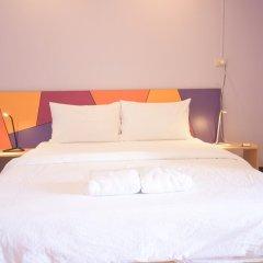 Отель Room@Vipa 3* Стандартный номер с двуспальной кроватью фото 3