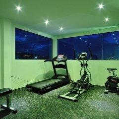 Raha Grand Hotel Пхукет фитнесс-зал фото 2